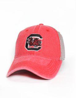 USC C Gamecock-0