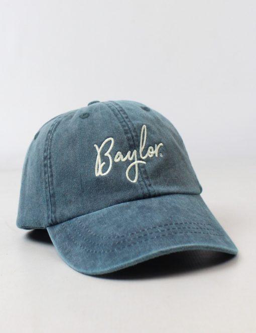 BU C Baylor Script-0