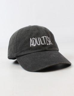 C ADULTISH-0