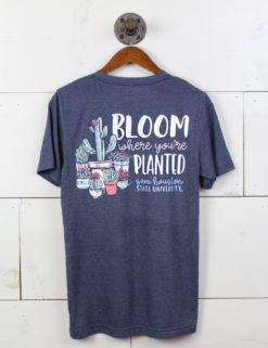 SHSU Bloom Where You Are-0