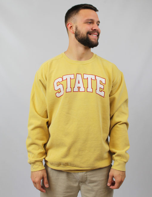 ISU STATE-32778