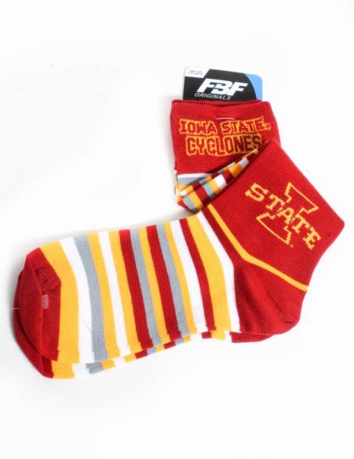 ISU The Boss Socks-0