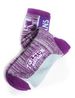TSU Bar Stripe Sock-0