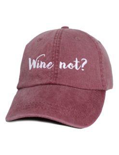 C WINE NOT-0