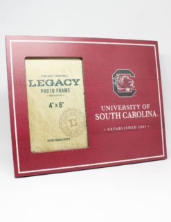 USC 4x6 Picture Frame-0