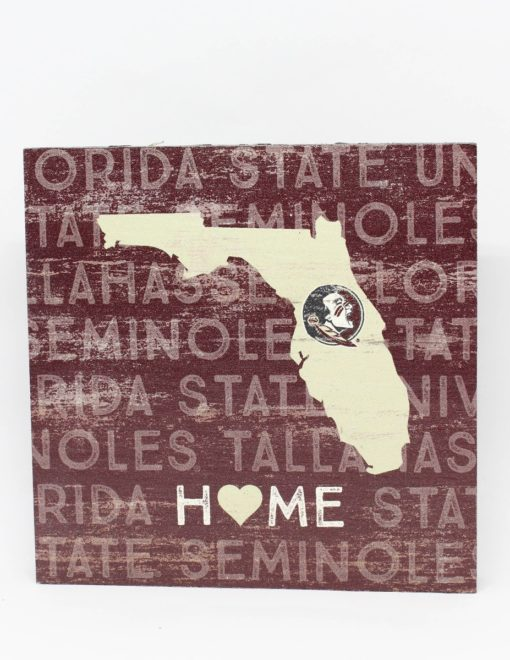 FSU HOME Table Top Square-0