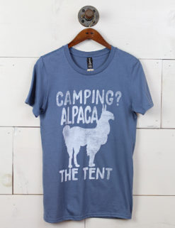 ALPACA CAMP LAKE-0