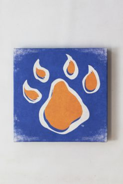 SHSU Canvas Wall Art 9x9-0