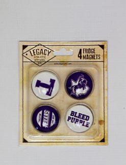 TSU Fridge Magnet Pack-0