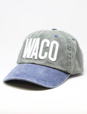 C 3D WACO-0