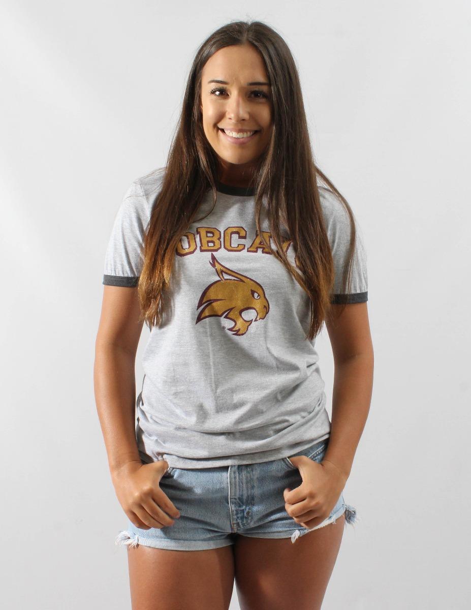 TXST Bobcats Captain-33909