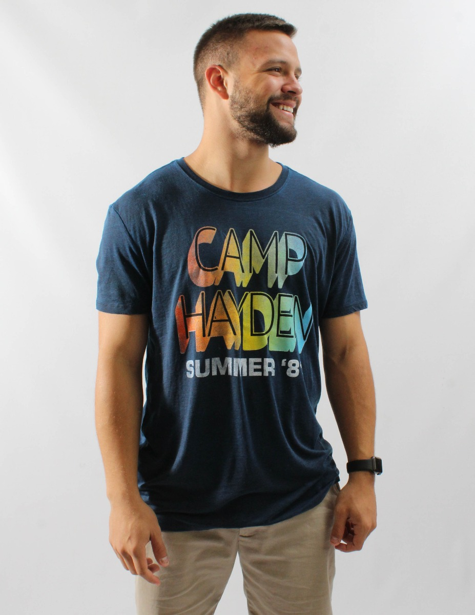 Camp Hayden Summer '81-33859