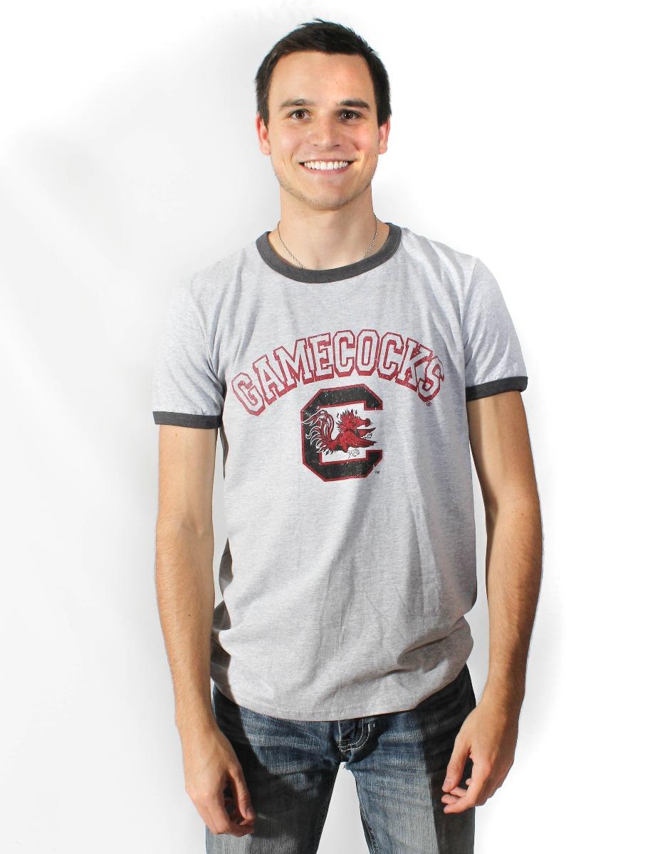 USC Gamecocks Captain-36806