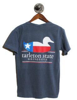 TSU Duck Texas Style-0