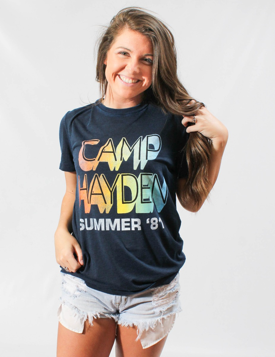 Camp Hayden Summer '81-34616