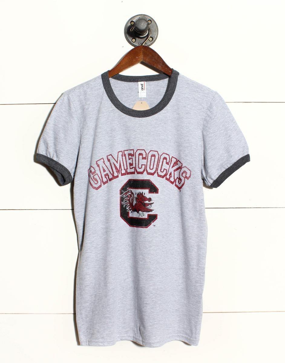 USC Gamecocks Captain-0