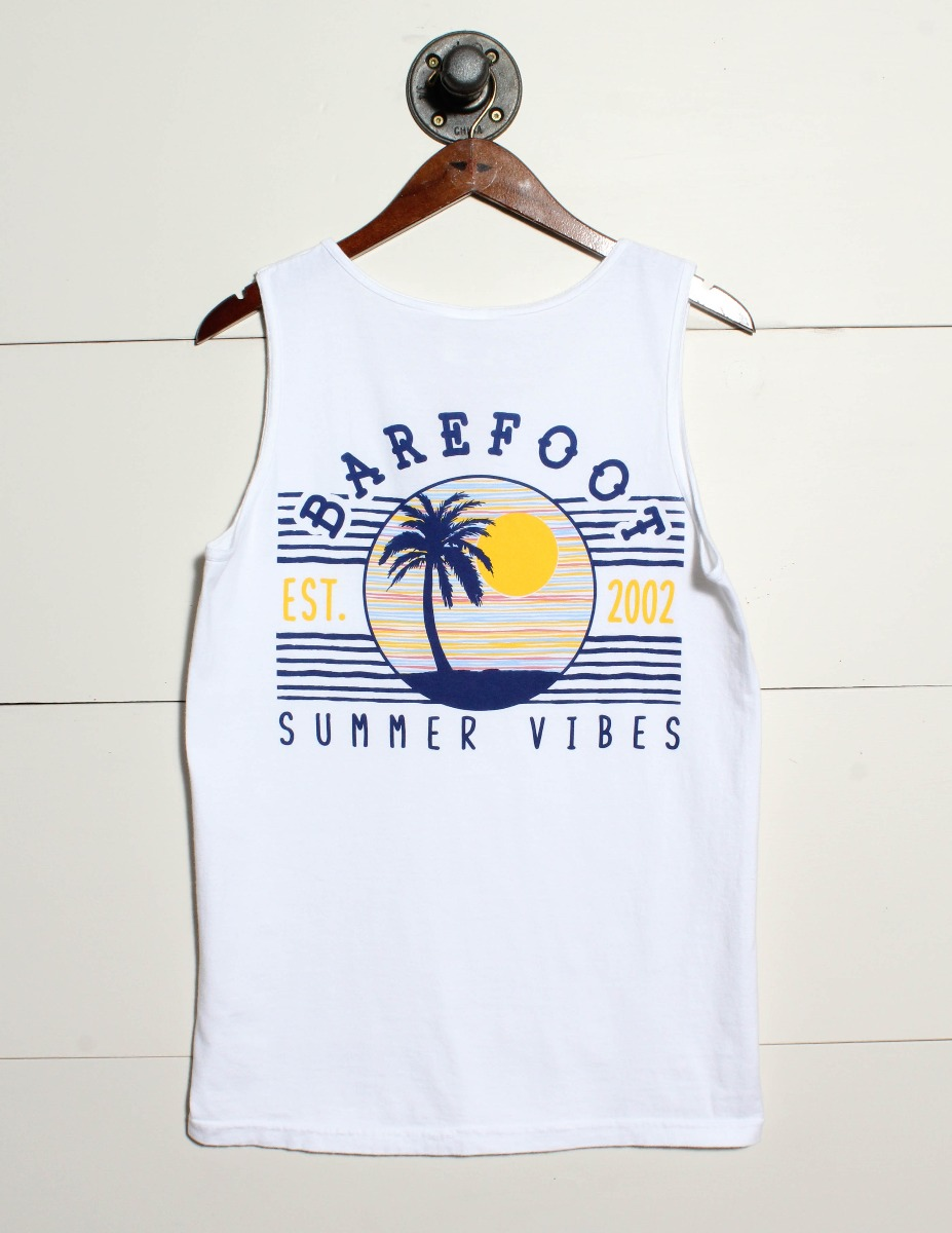 92d6fc8479c2 Summer Vibes BF – Barefoot Campus Outfitters
