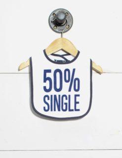 BIB 50% SINGLE-0
