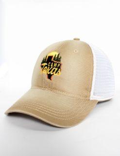 TEXAS ADVENTURE CAP-0