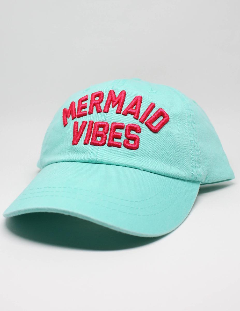 C Mermaid Vibes