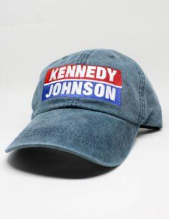 KENNEDY JOHNSON-0