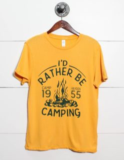 I'D RATHER BE CAMPING-0