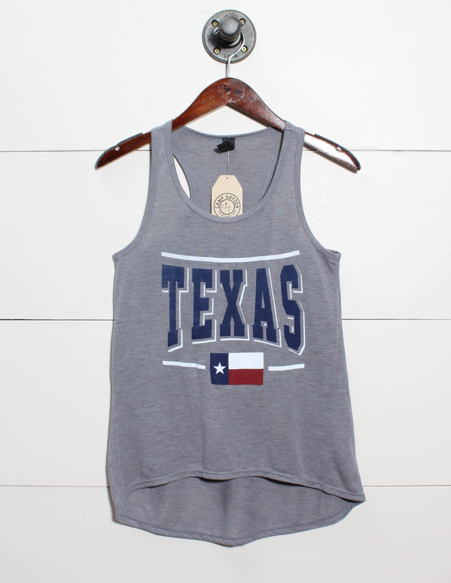 TX Flag Arch-0