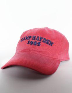 Camp Hayden 1955 Vintage Cap-0