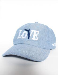 BFCO Florida Love Cap-0
