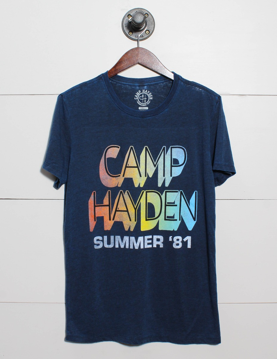 Camp Hayden Summer '81-0