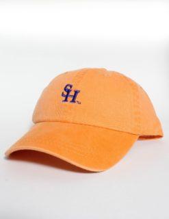 SHSU C INTERLOCK SH CAP-0