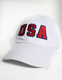STATED USA CAP-0
