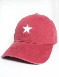 Mini Lone Star Cap-0