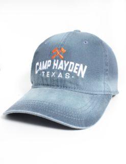 Camp Hayden The Chop Cap-0