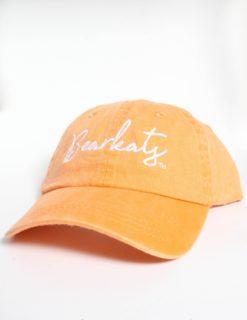 SHSU BEARKAT SCRIPT YOUTH CAP-0