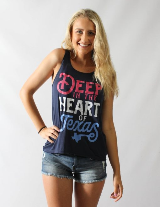 Deep In The Heart TX Stack-33676