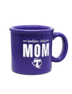 TSU Mom Camp Site Mug-0