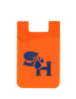 SHSU Sam Houston Phone Wallet Barefoot Campus Outfitter