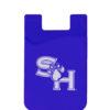 SHSU Sam Houston Phone Wallet Barefoot Campus Outfitter