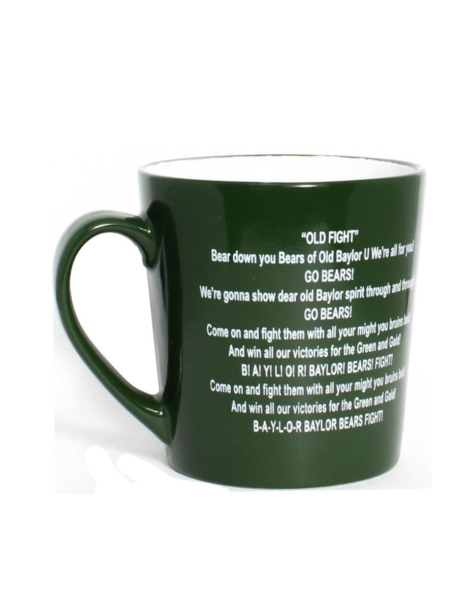 BU Fight Song Mug-40722