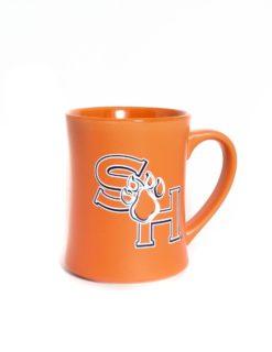 SHSU Logo With Mascot Mug-0