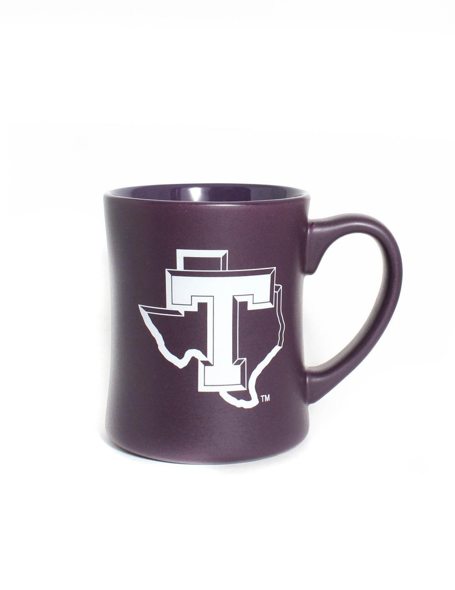 TSU Logo With Mascot Mug-0