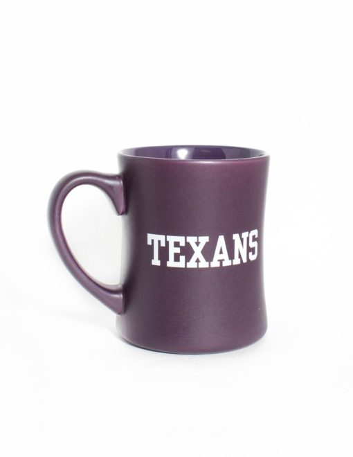 TSU Logo With Mascot Mug-37103