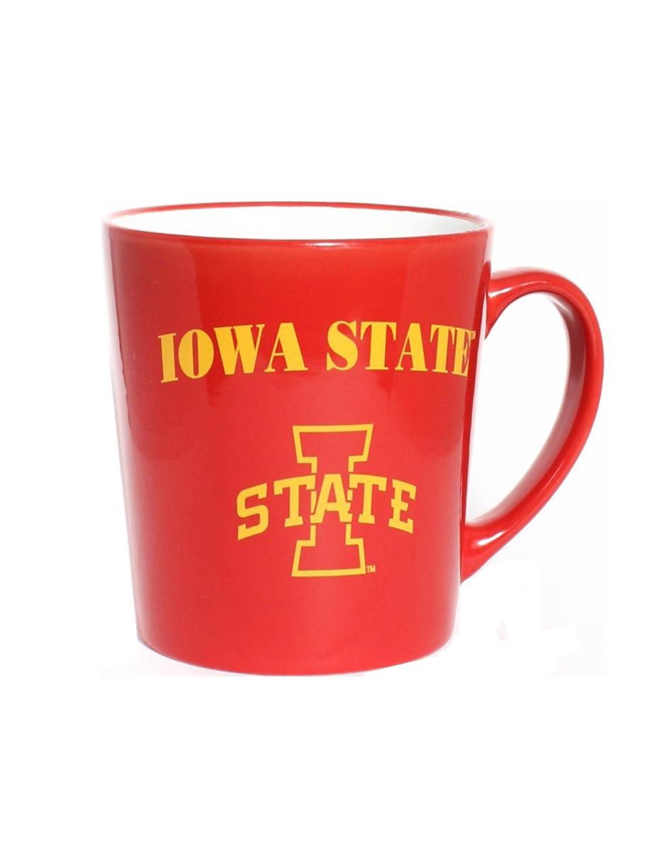 ISU Fight Song Mug -0