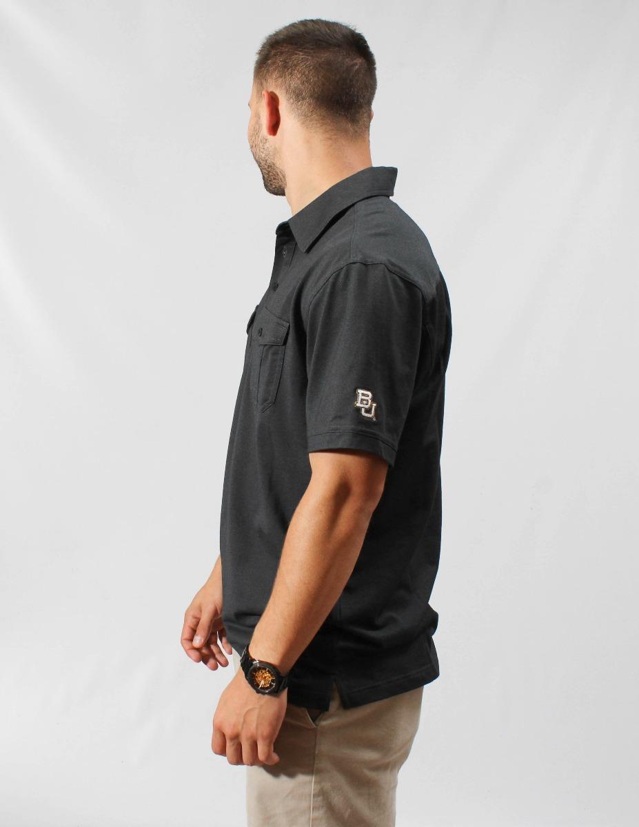 BU G Interlock Sleeve-34691