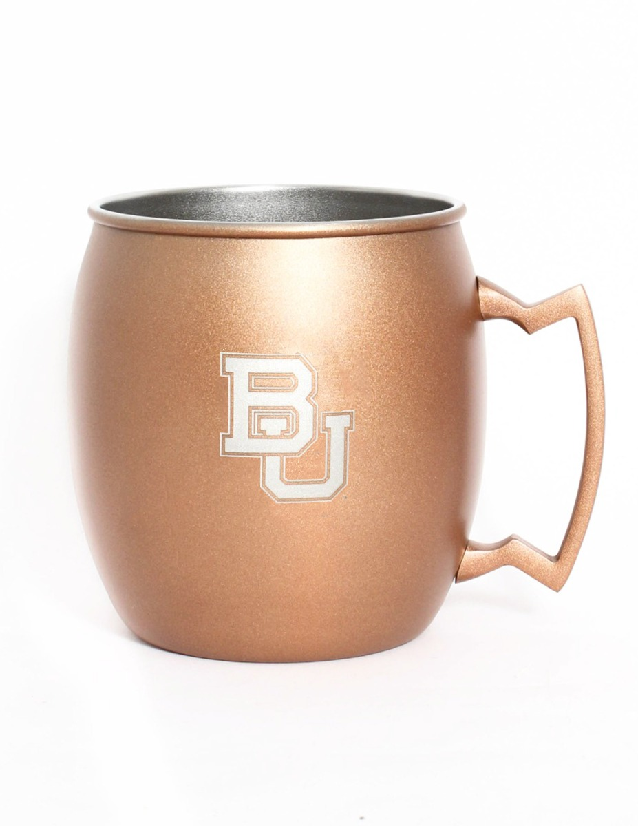 BU 16oz Copper Mug-0
