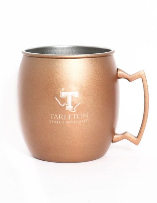 TSU 16oz Copper Mug-0