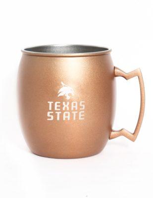 TXST 16oz Copper Mug-0