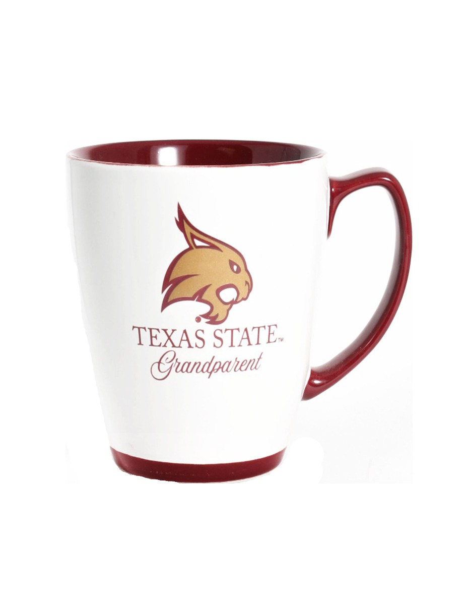 TXST Grandparent Mug Anthony-0