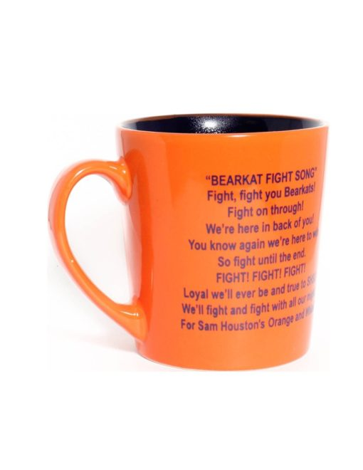 SHSU Fight Song Mug-40724